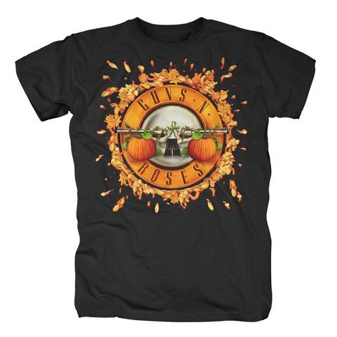 √Pumpkin Explosion von Guns N' Roses - T-Shirt jetzt im Guns N' Roses Shop