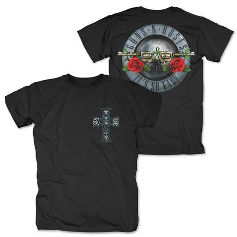 √It's So Easy Bullet von Guns N' Roses - T-Shirt jetzt im Guns N' Roses Shop